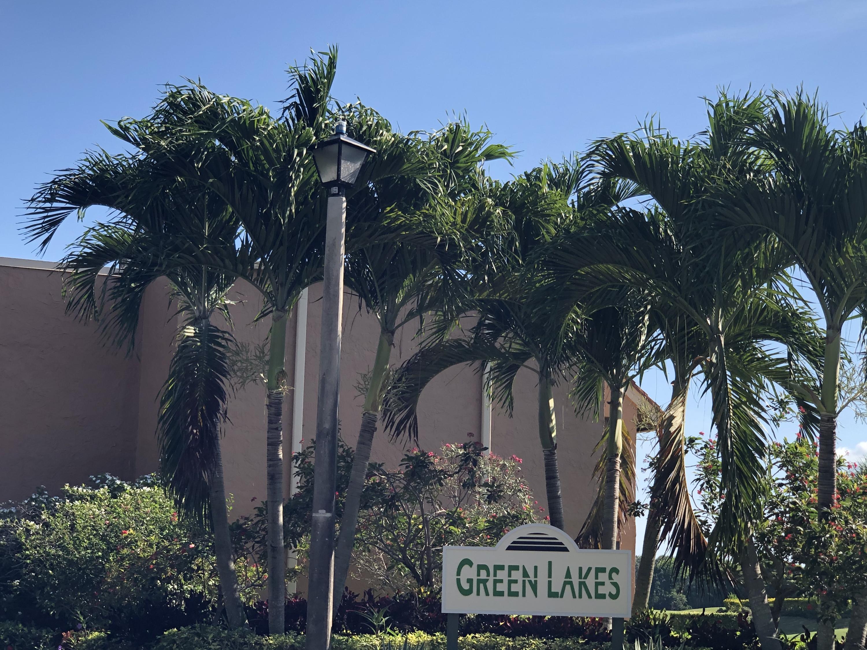 11282 Green Lake Drive 203  Boynton Beach FL 33437
