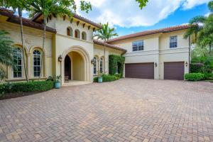 Property for sale at 1210 Breakers West Boulevard, West Palm Beach,  Florida 33411