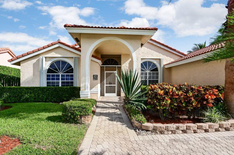 5706 Aspen Ridge Circle Delray Beach, FL 33484 photo 3