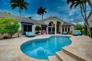 3507 NW Clubside Circle  For Sale 10622246, FL