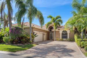 Property for sale at 10758 Greenbriar Villa Drive, Lake Worth,  Florida 33449