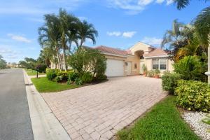 Property for sale at 4586 Hazleton Lane, Lake Worth,  Florida 33449