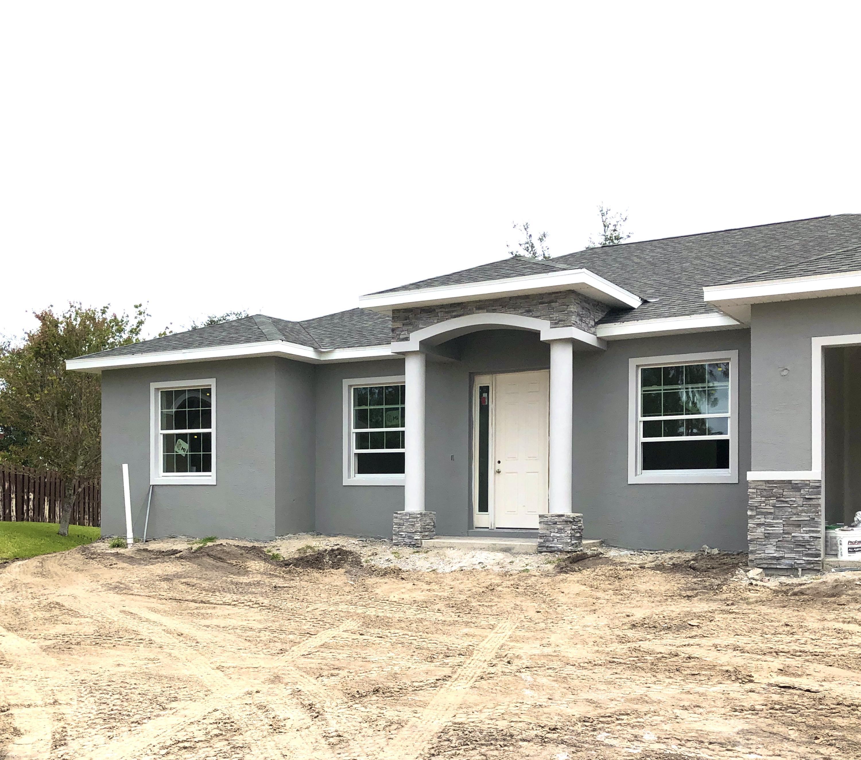 Photo of 5809 NW Blue Bonnet Court, Port Saint Lucie, FL 34953