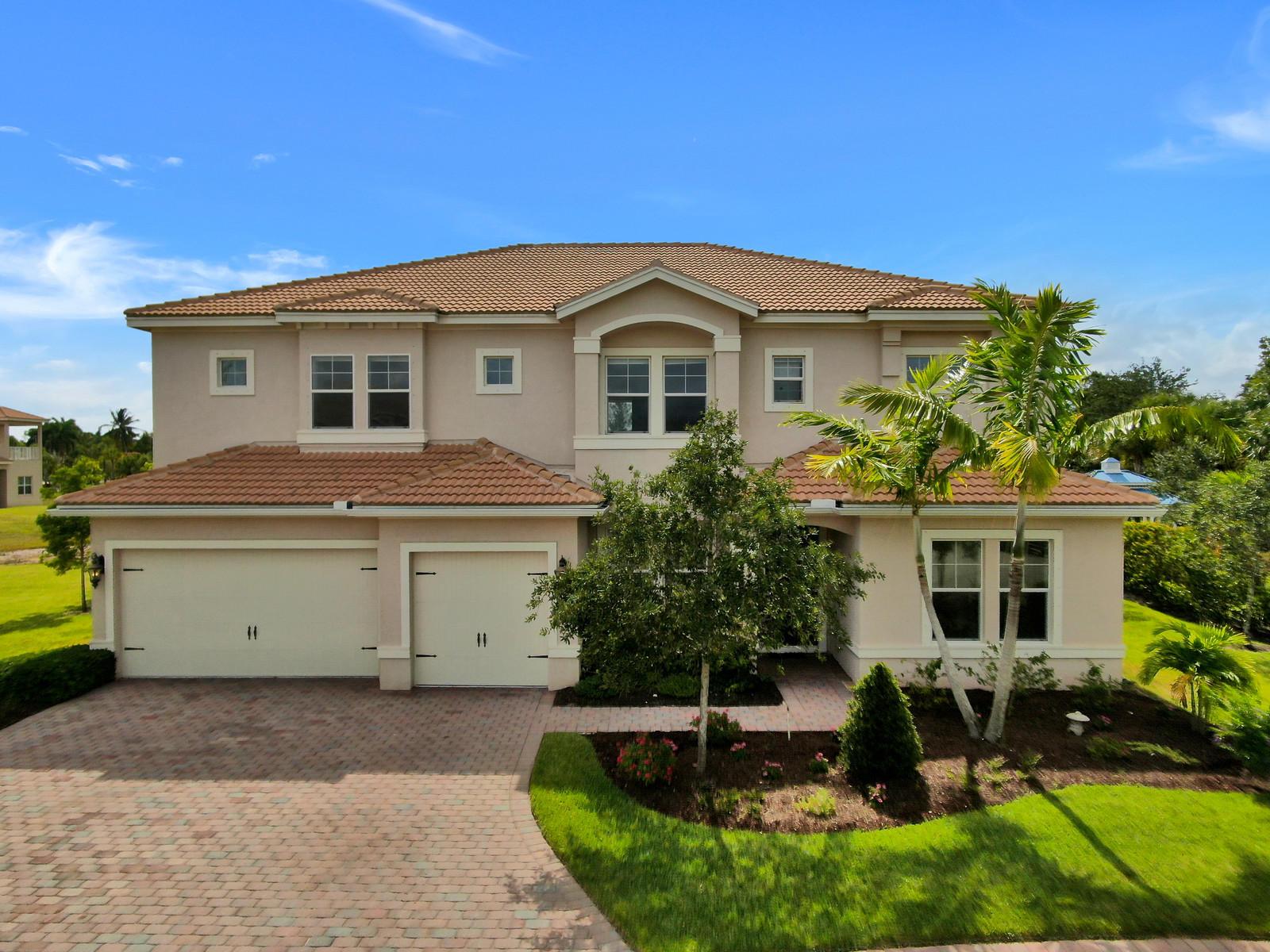 Home for sale in Montclaire Estates West Palm Beach Florida