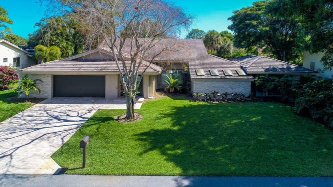 Home for sale in BOUGAINVILLA Delray Beach Florida