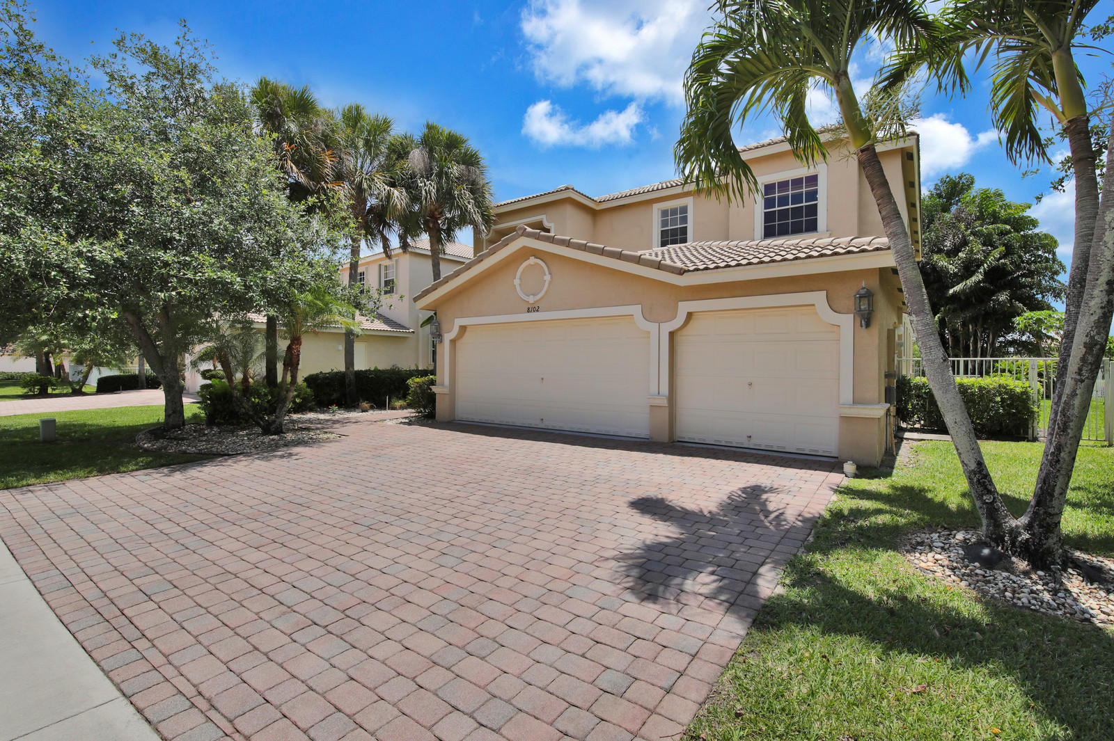 8102 Viale Matera  Lake Worth FL 33467