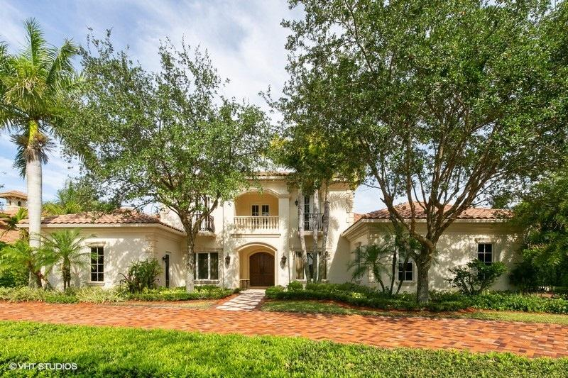 Home for sale in Mirasol Palm Beach Gardens Florida