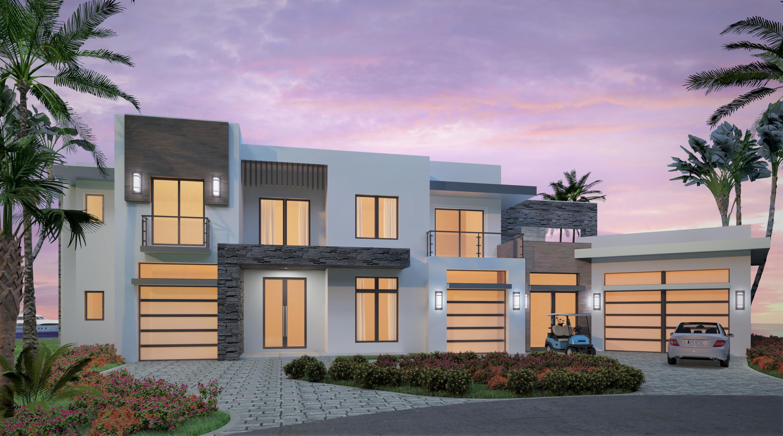 Home for sale in BOCA HARBOUR ISLAND SEC Boca Raton Florida
