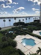 1701 S Flagler Drive 807 For Sale 10623172, FL
