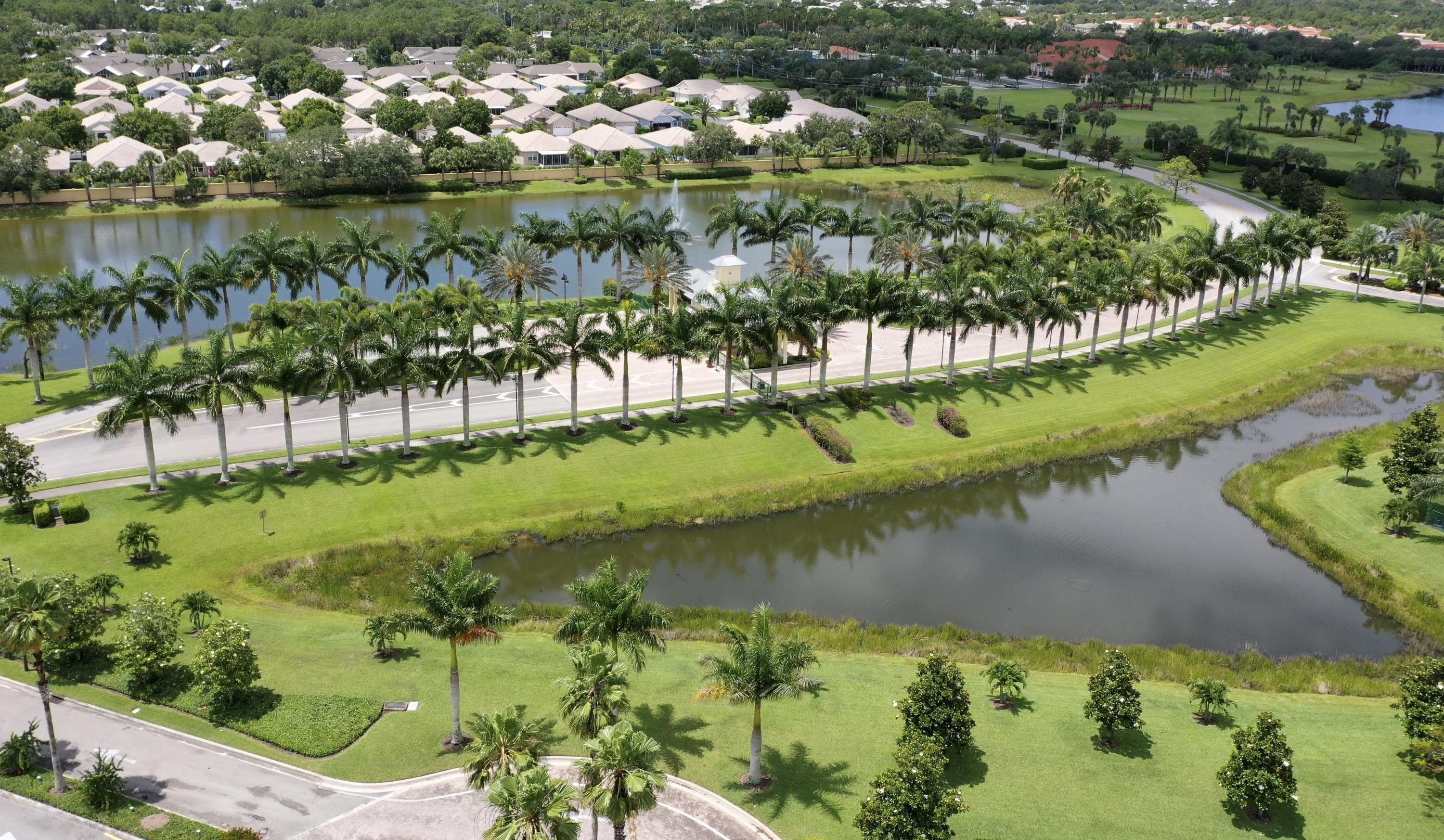 Home for sale in Magnolia Lakes Port Saint Lucie Florida