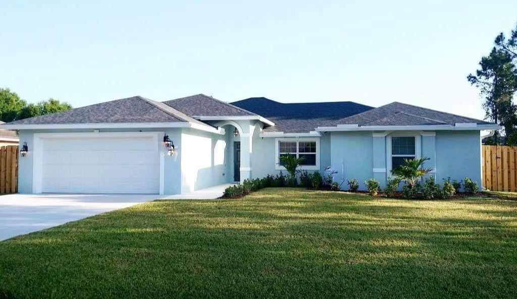 Photo of 5829 NW Coosa Drive, Port Saint Lucie, FL 34986