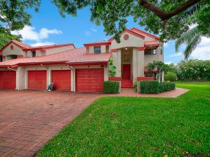7828  Lexington Club Boulevard D For Sale 10621382, FL