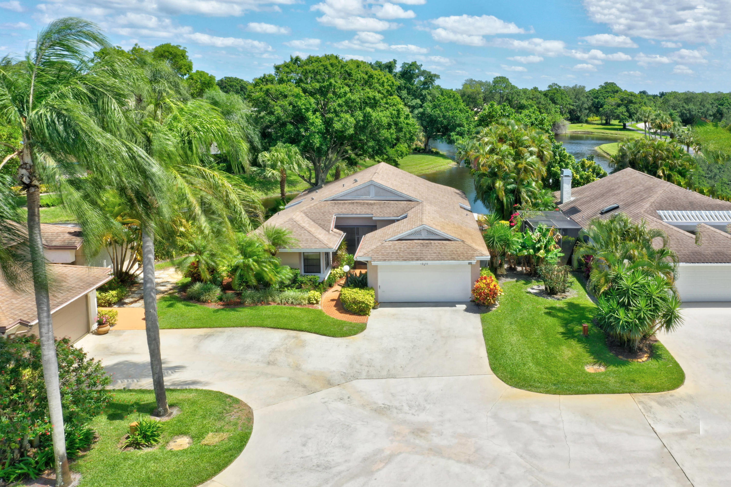 Home for sale in eastpointe country club 7a Palm Beach Gardens Florida
