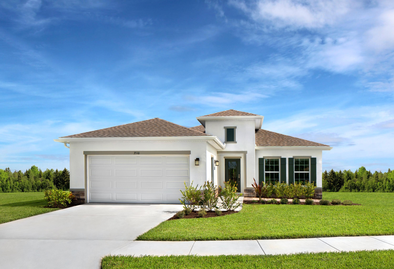 Photo of 3822 Lancove Way, Fort Pierce, FL 34981