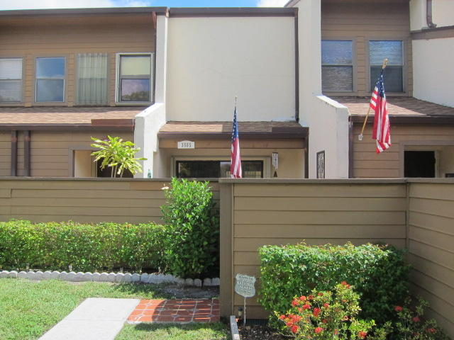 Home for sale in Timberline West Palm Beach Florida