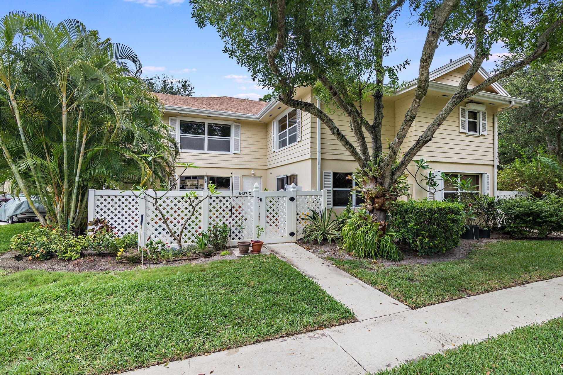 8137 Bridgewater Court 37c Lake Clarke Shores, FL 33406