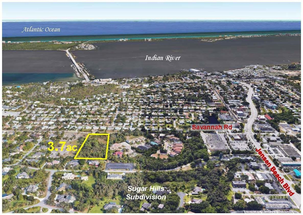 Home for sale in J O FRIES Jensen Beach Florida