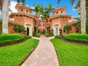 Property for sale at 11550 Villa Vasari Drive, Palm Beach Gardens,  Florida 33418