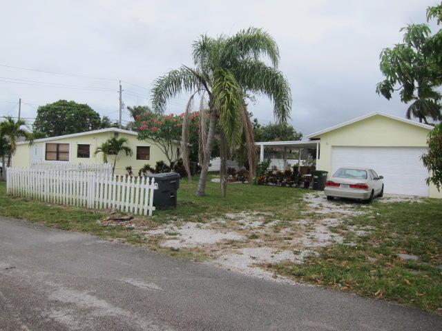 4353 Gulfstream Road Lake Worth, FL 33461