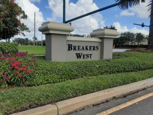 Property for sale at 1111 Sand Drift Way Unit: C, West Palm Beach,  Florida 33411