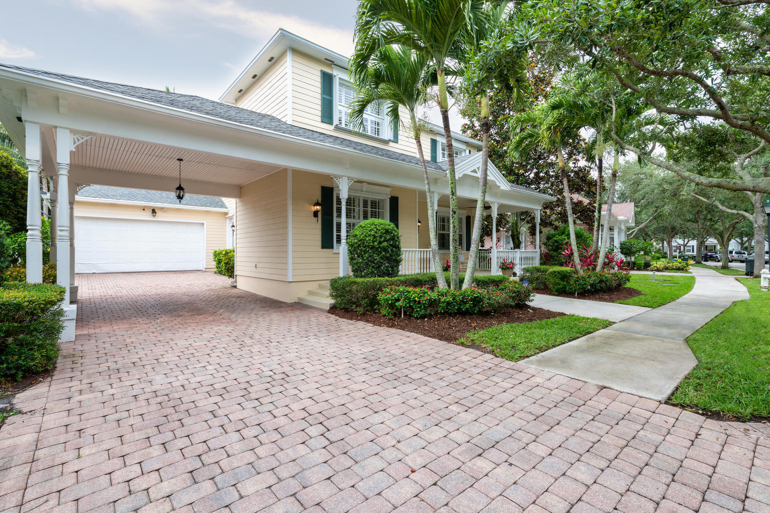 Home for sale in New Haven At Abacoa Jupiter Florida