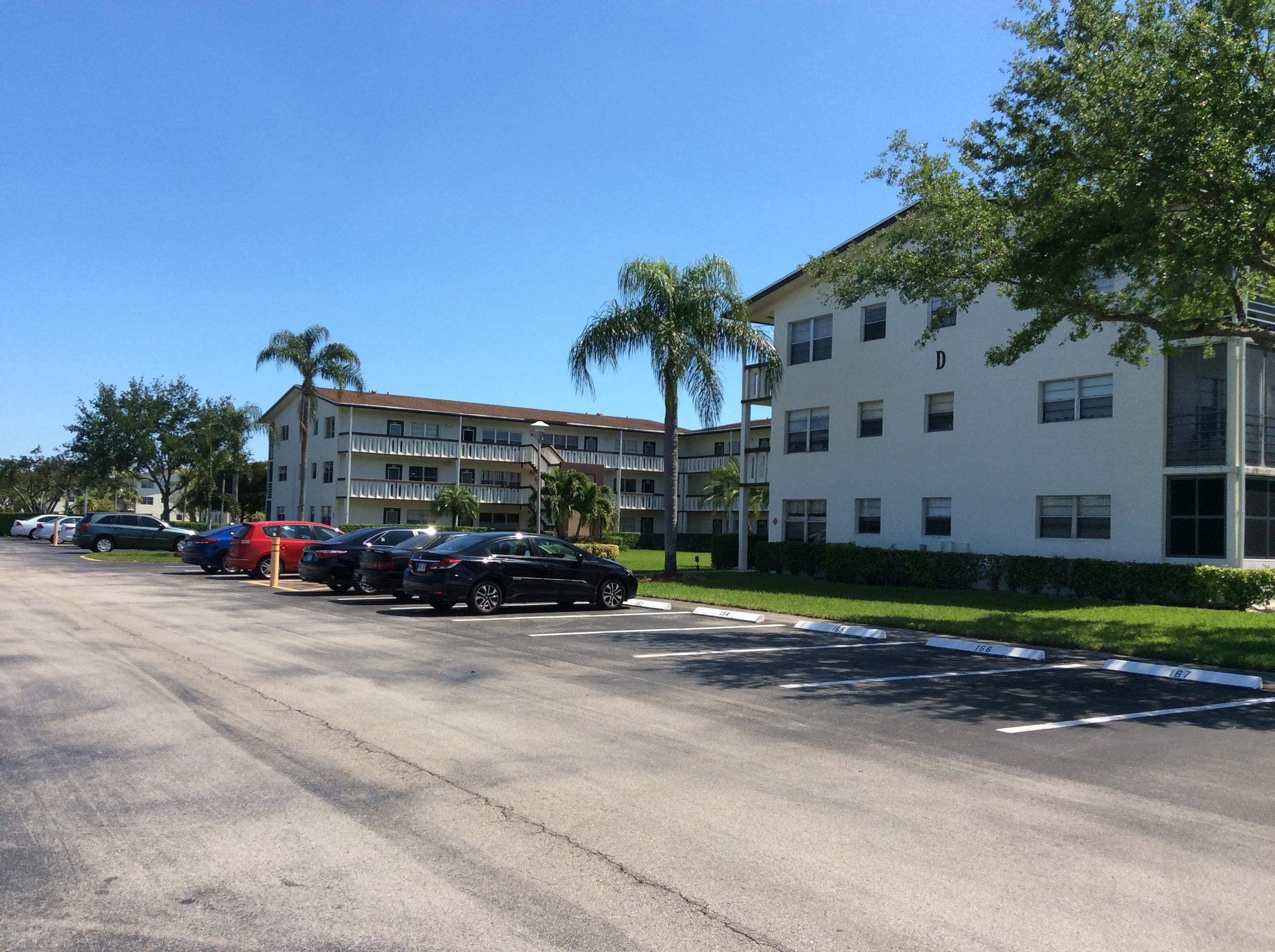 Home for sale in Century Village Boca Raton Florida