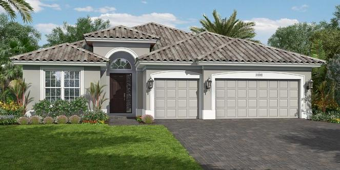 Photo of 1195 Camelot Way, Vero Beach, FL 32966