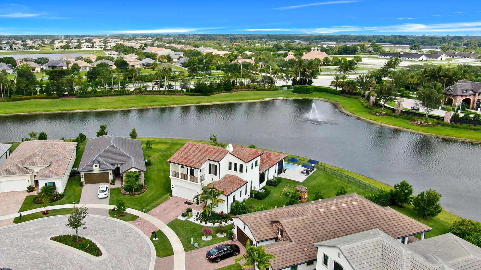 Home for sale in Palm Meadows Estates Boynton Beach Florida