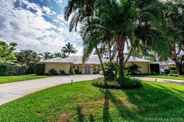 Home for sale in Tequesta Country Clu Tequesta Florida
