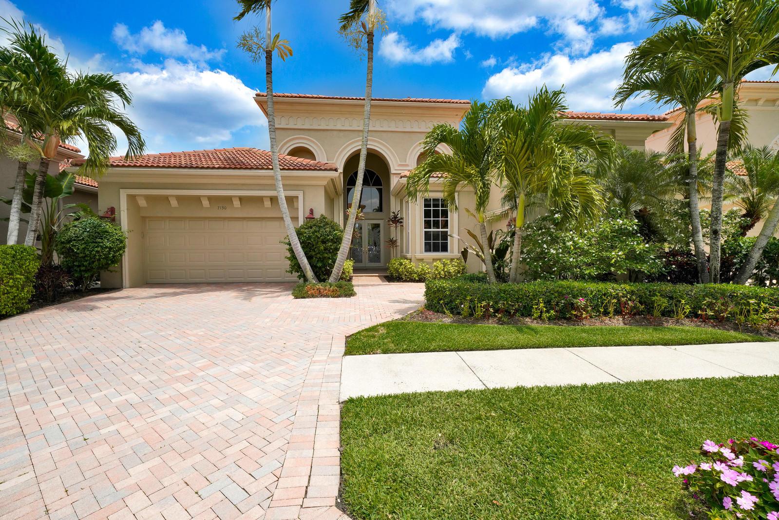 7130 Tradition Cove Lane  West Palm Beach, FL 33412