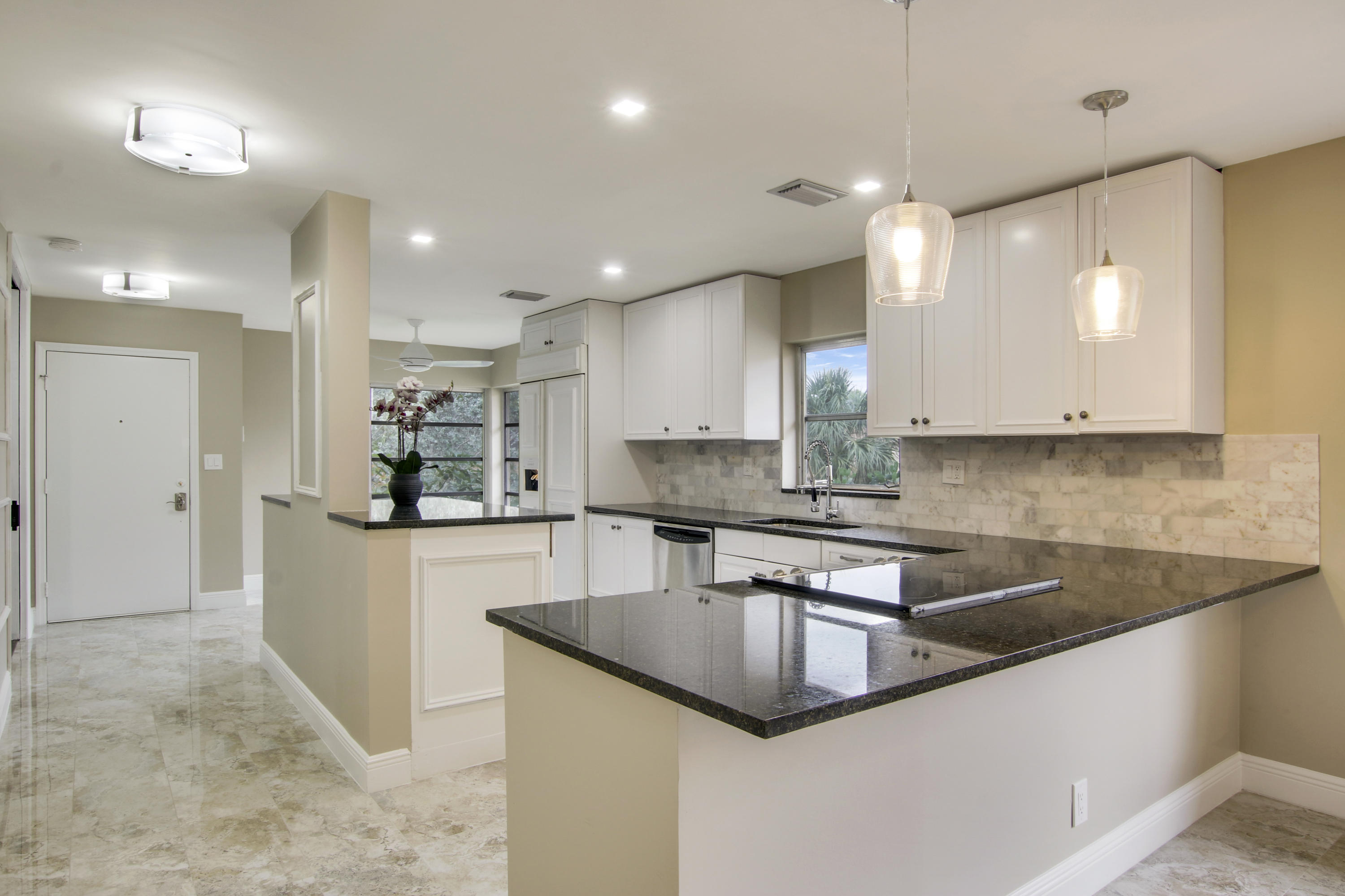Home for sale in PALM GREENS AT VILLA DEL RAY CONDO Delray Beach Florida