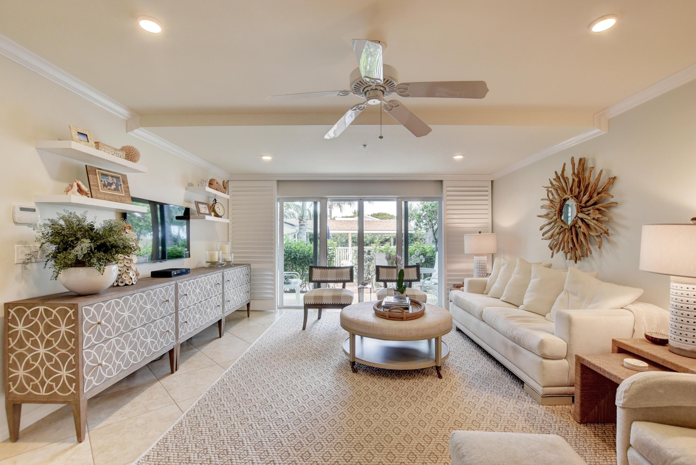 Home for sale in Sea Fields Club Inc. Delray Beach Florida