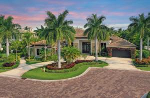 Property for sale at 11767 Calla Lilly Court, Palm Beach Gardens,  Florida 33418