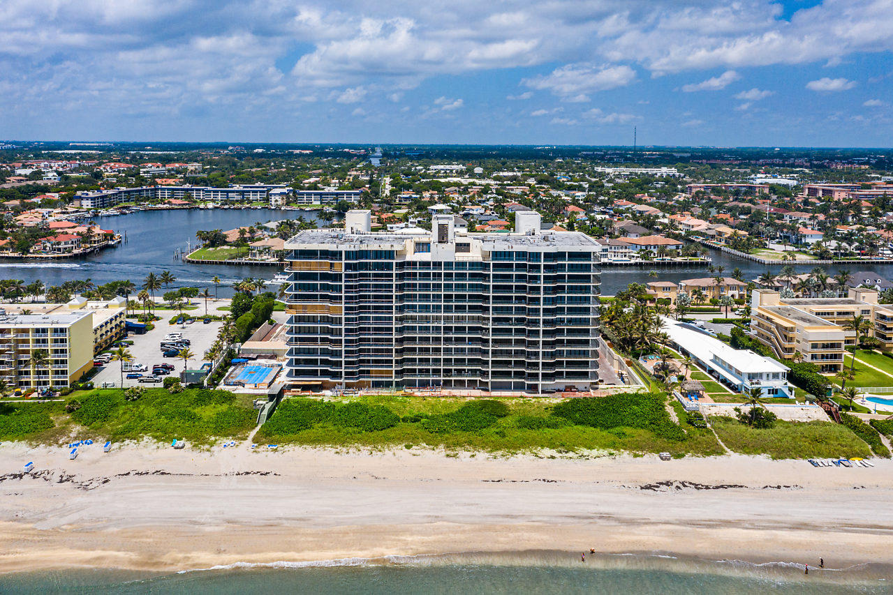 Home for sale in Villa Magna Highland Beach Florida