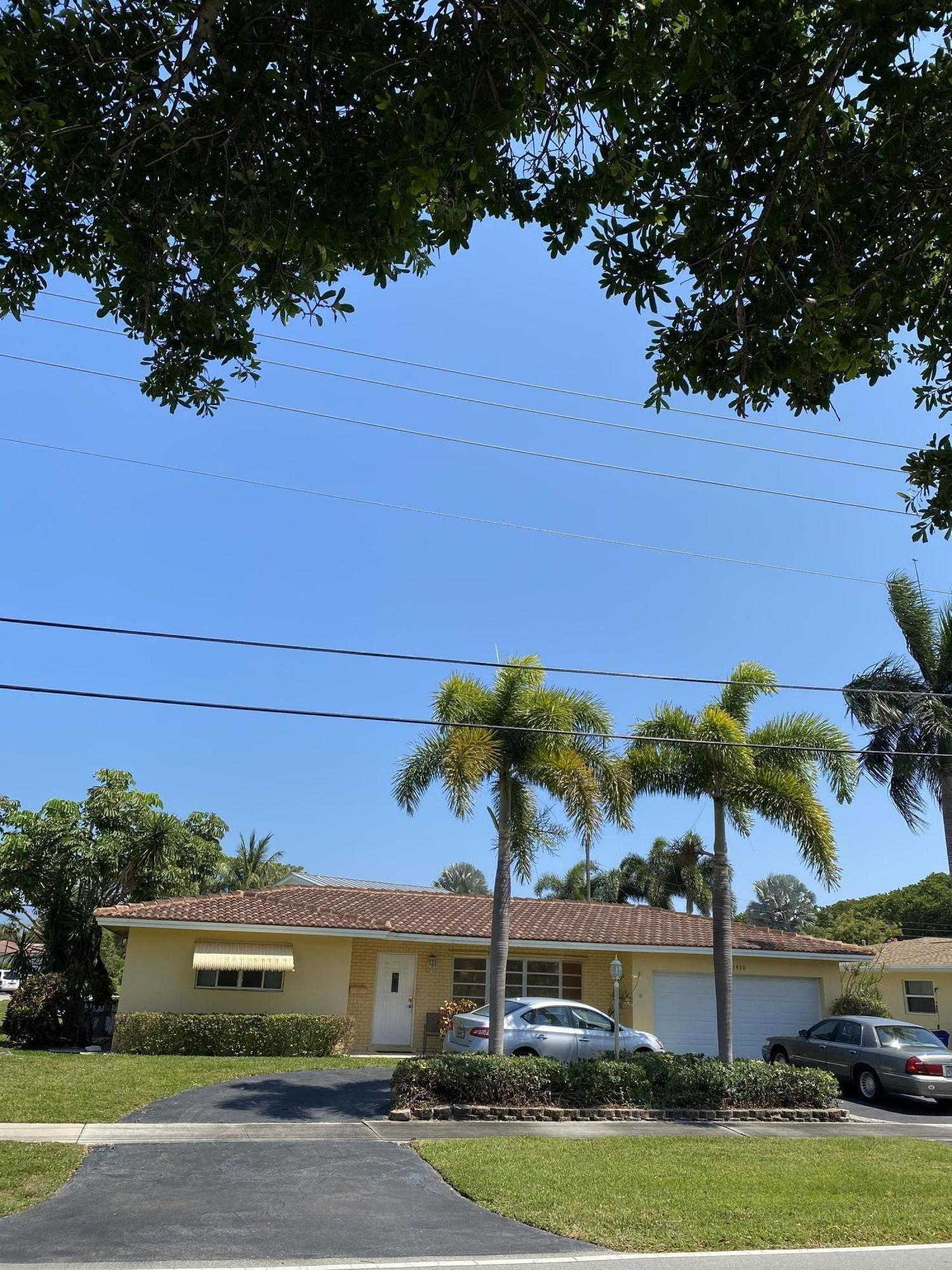 Home for sale in WOODMAR ESTATES Deerfield Beach Florida