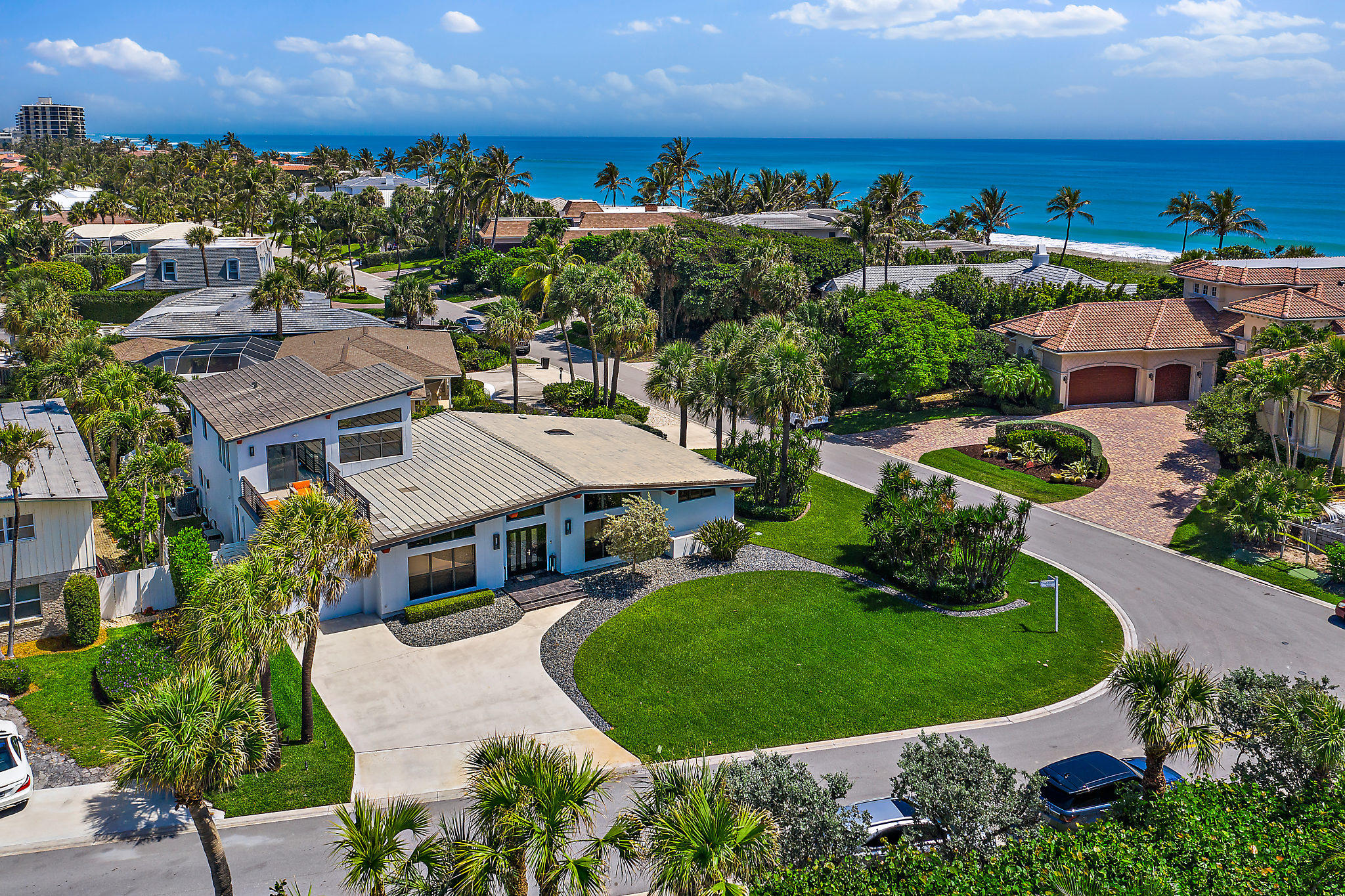 Home for sale in JUPITER INLET BEACH COLONY Jupiter Inlet Colony Florida