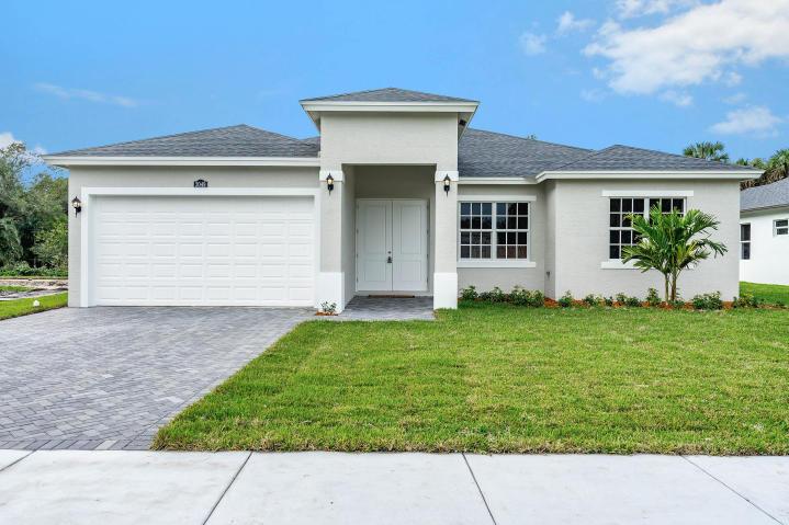 Photo of 2072 Bridgehampton Terrace, Vero Beach, FL 32966