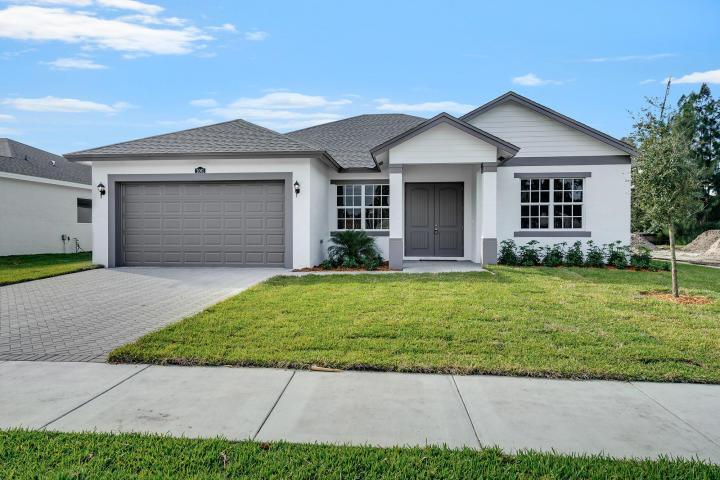 Photo of 2048 Bridgehampton Terrace, Vero Beach, FL 32966