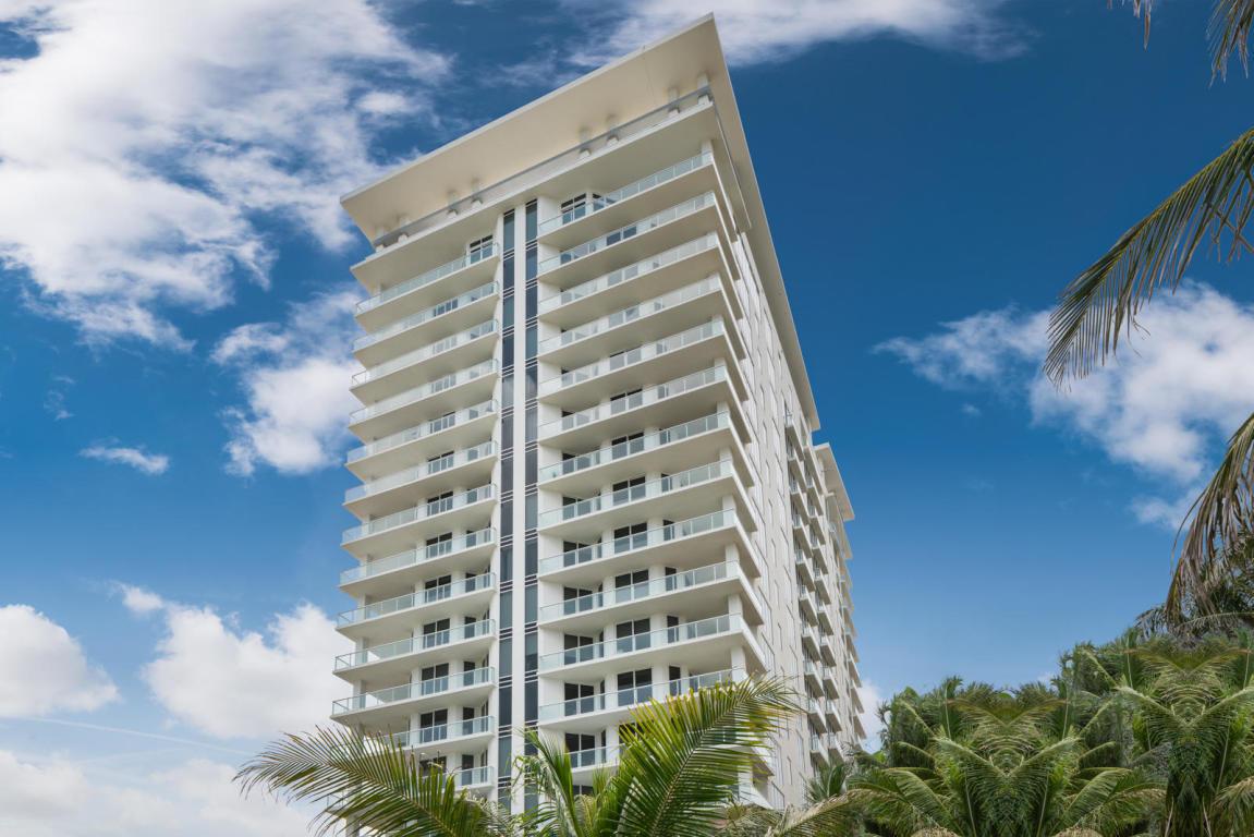 3730 N Ocean Drive 12 C  Riviera Beach FL 33404