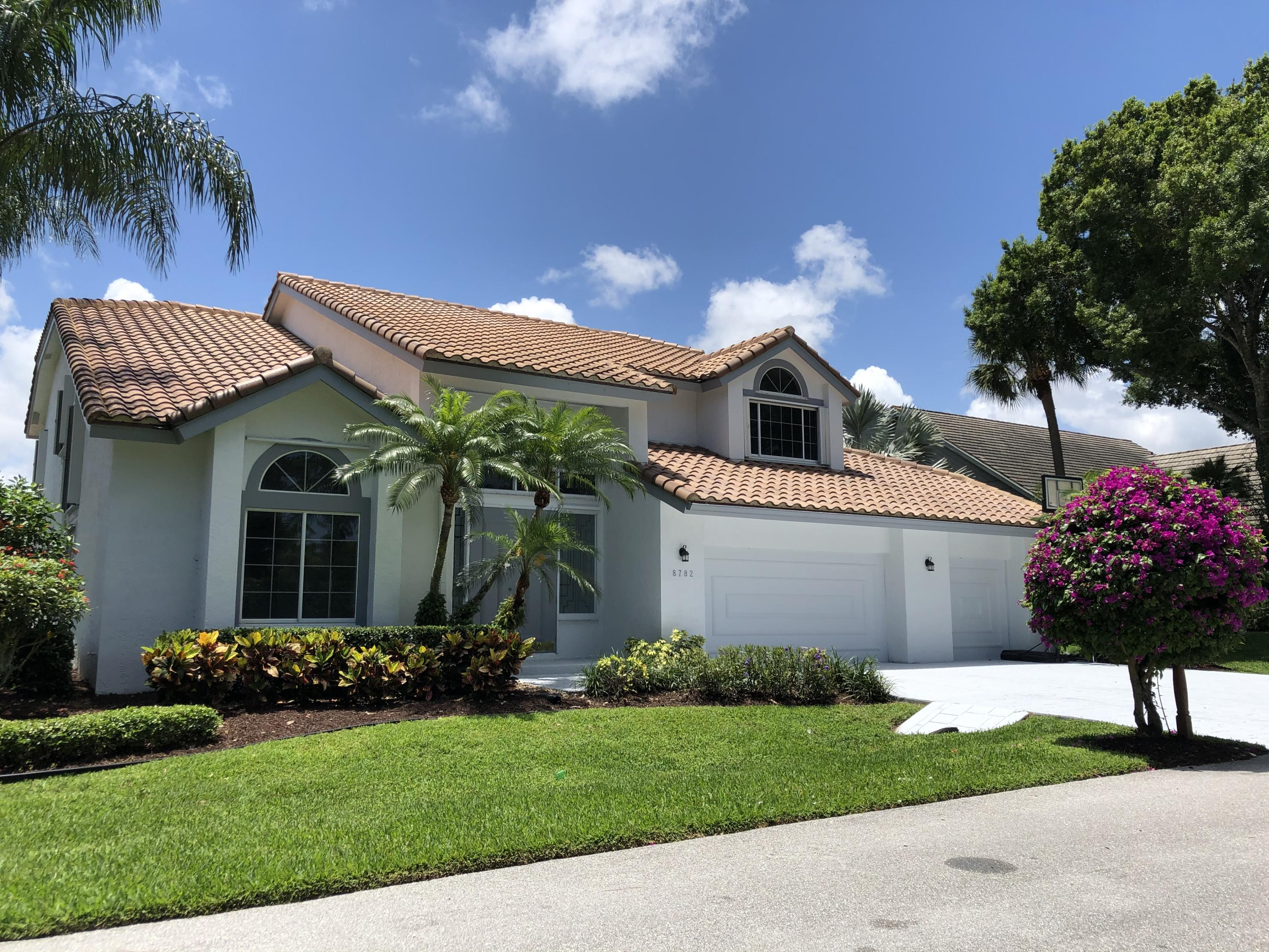 One of Tequesta 5 Bedroom Homes for Sale at 8782 SE North Passage Way