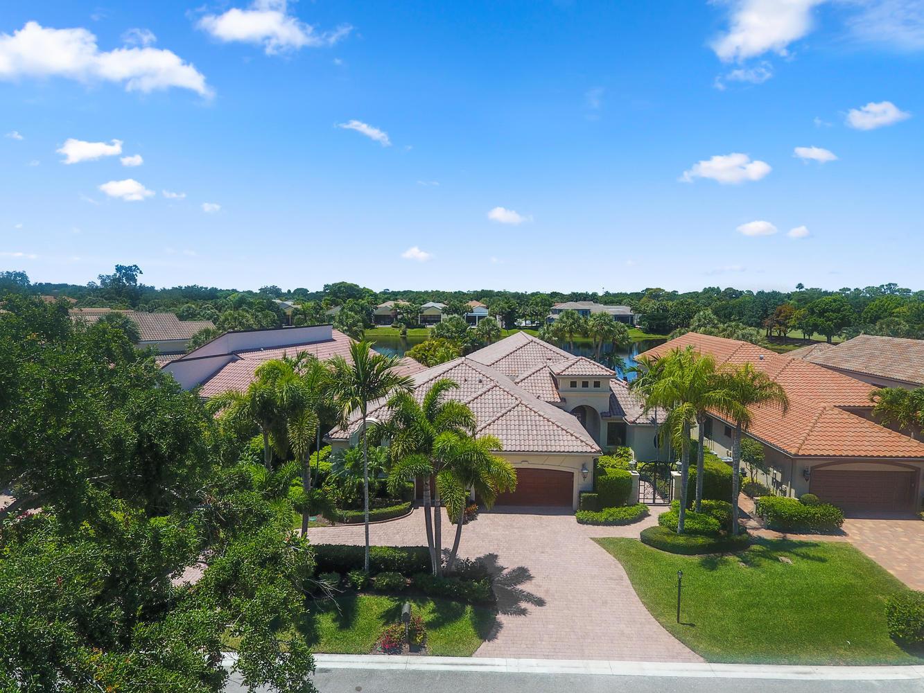 13351 Verdun Drive Palm Beach Gardens, FL 33410 photo 1