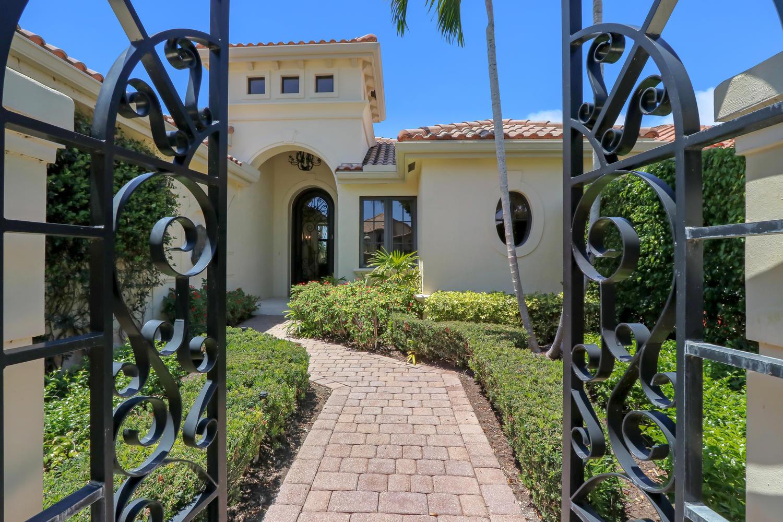 13351 Verdun Drive Palm Beach Gardens, FL 33410 photo 2