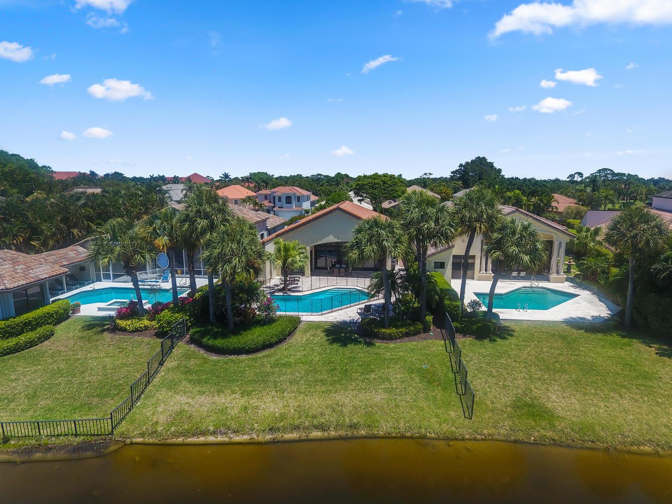 13351 Verdun Drive Palm Beach Gardens, FL 33410 photo 8
