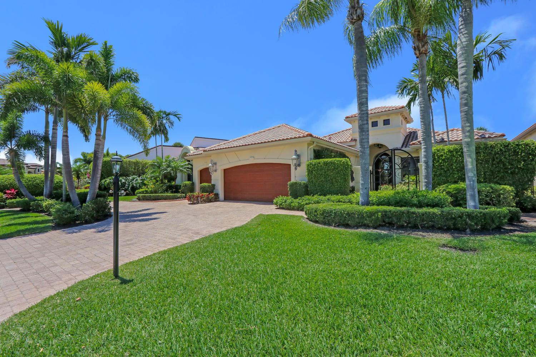 13351 Verdun Drive Palm Beach Gardens, FL 33410 photo 12