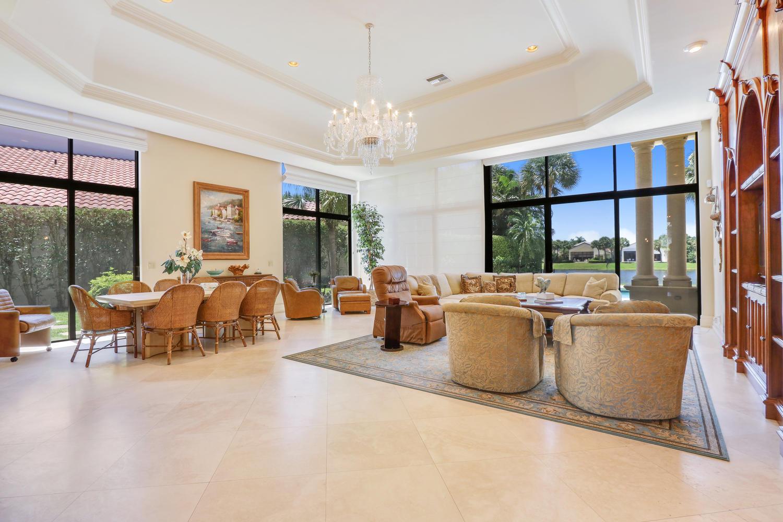 13351 Verdun Drive Palm Beach Gardens, FL 33410 photo 14
