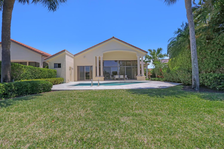 13351 Verdun Drive Palm Beach Gardens, FL 33410 photo 44