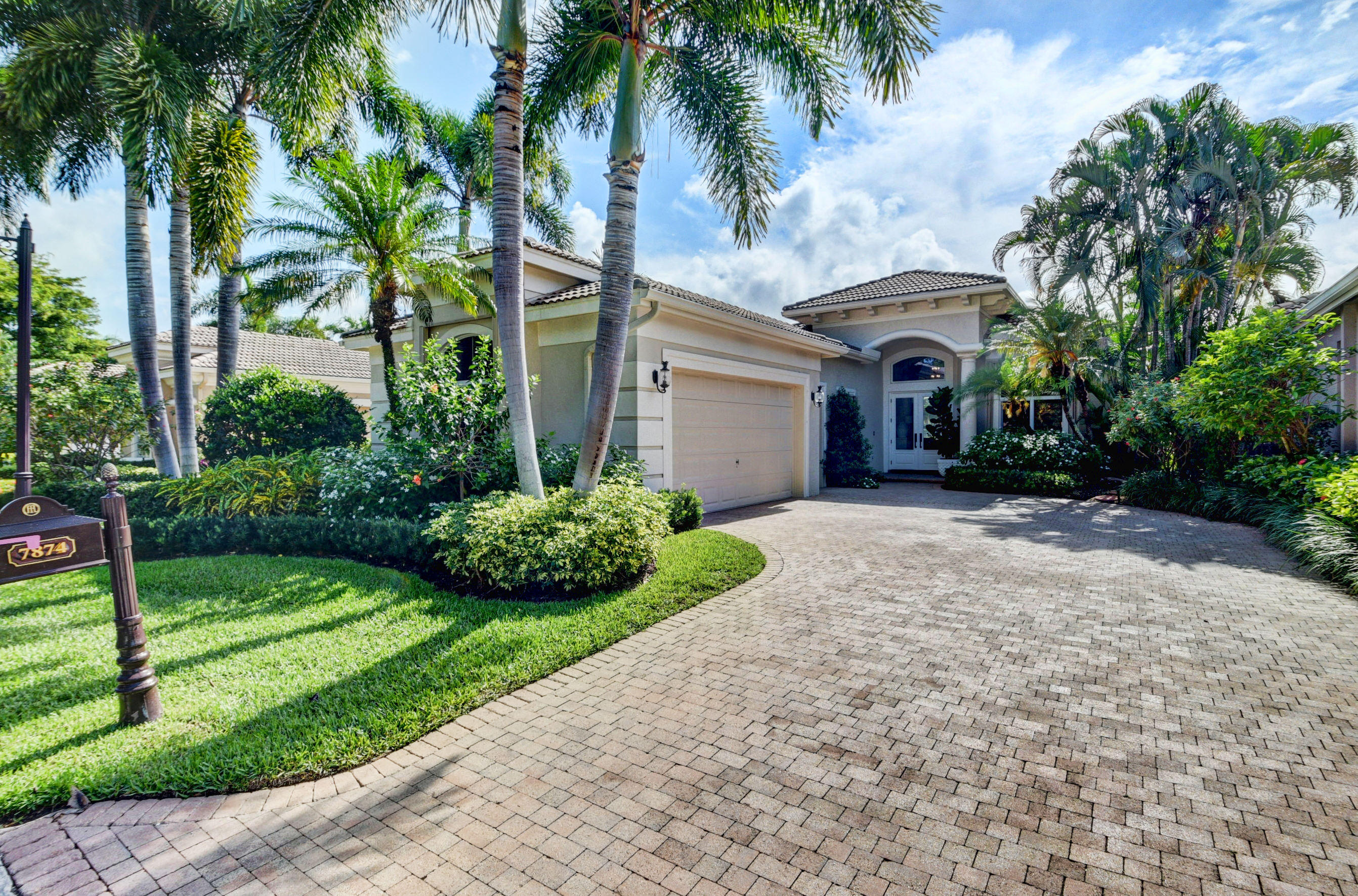 7874 Villa D Este Way  Delray Beach, FL 33446