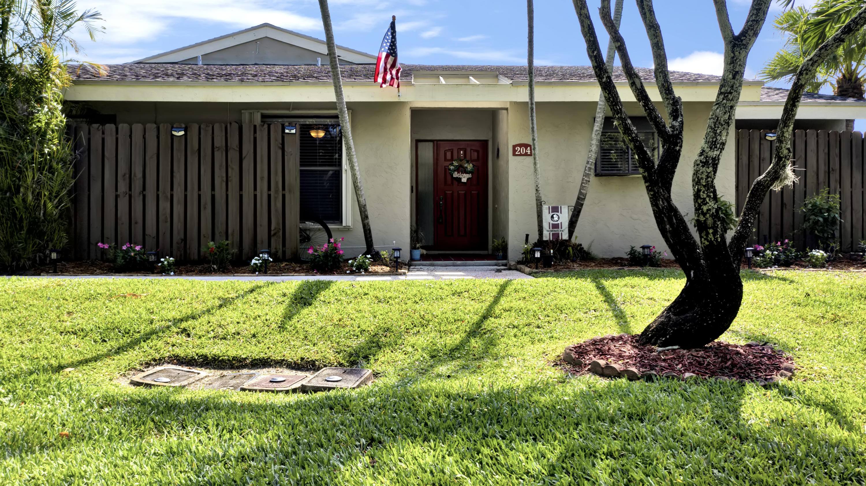 Home for sale in Willowbrook Boynton Beach Florida