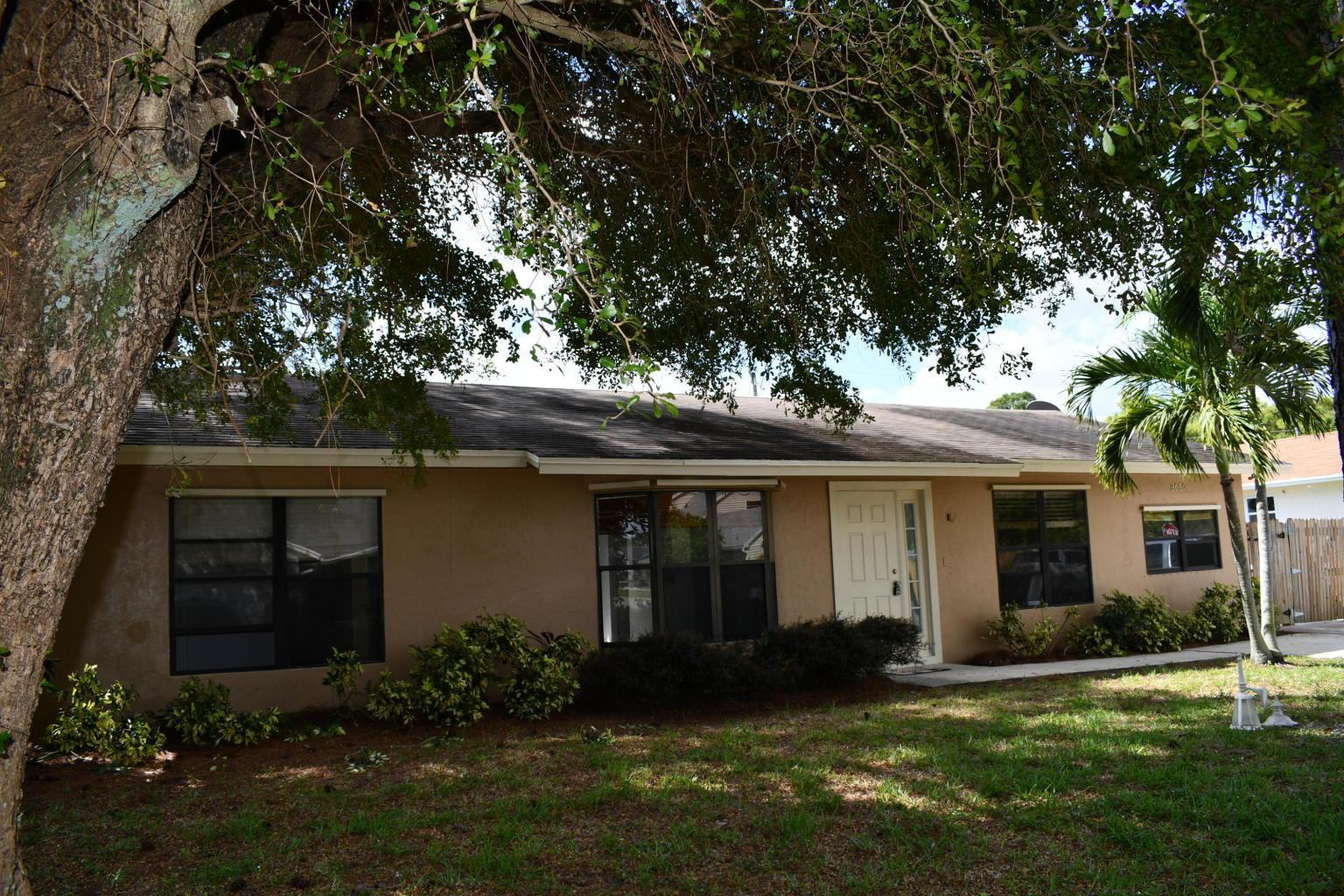 3650 Kitely Avenue Boynton Beach, FL 33436