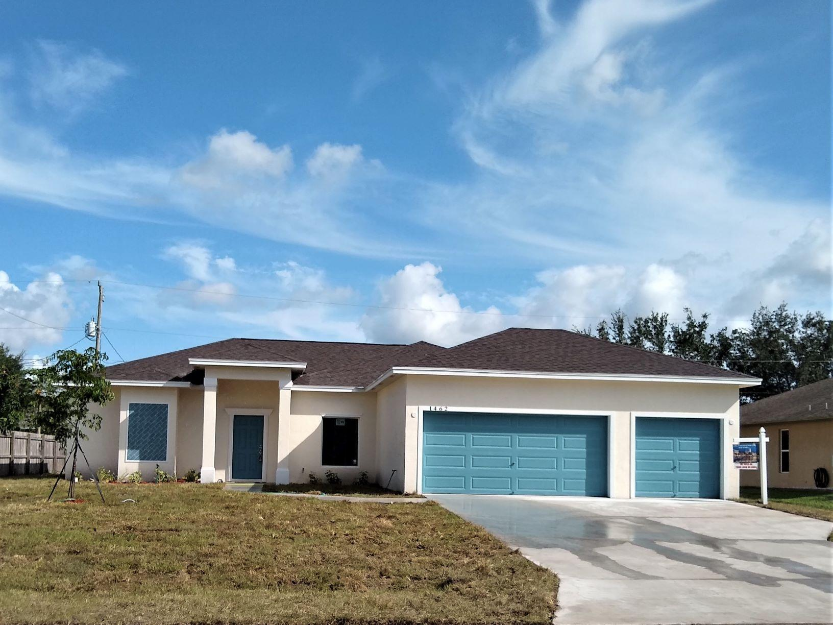 Home for sale in Port St Lucie Sect 14 Block 1394 Lot 5 Port Saint Lucie Florida